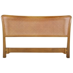 Edward Wormley for Dunbar Full Headboard