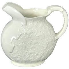 Ott & Brewer Aesthetic Blanc de Chine Pitcher