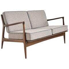 Ib Kofod-Larsen Sofa by Selig
