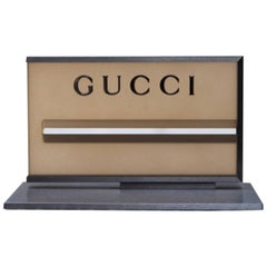 Gucci Desk Paperweight