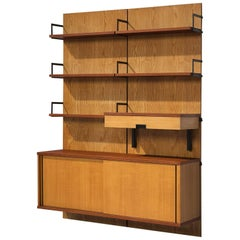 Cees Braakman Modular Wall Unit for UMS Pastoe