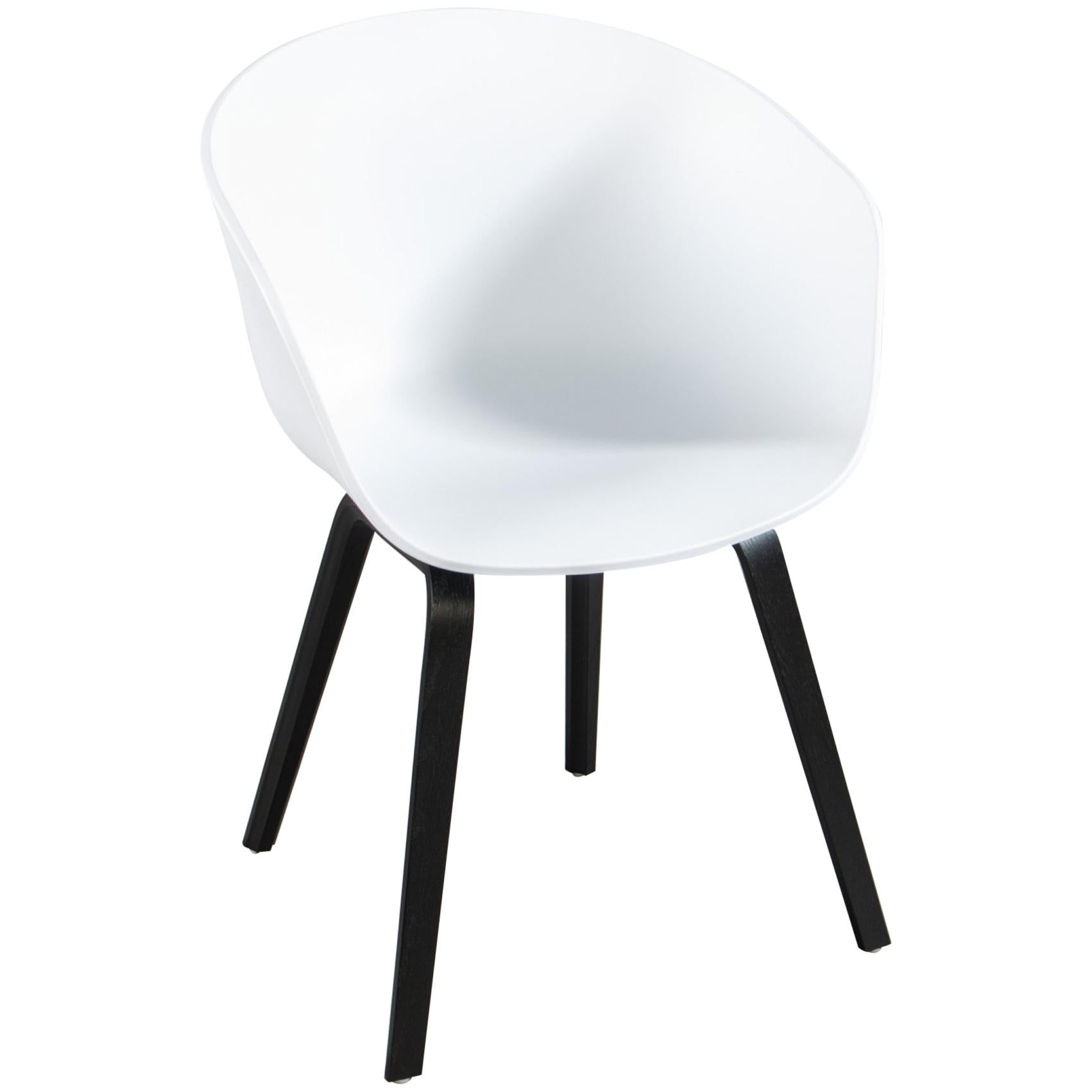 Hee Welling 'About a Chair' Lounge Chair for Hay