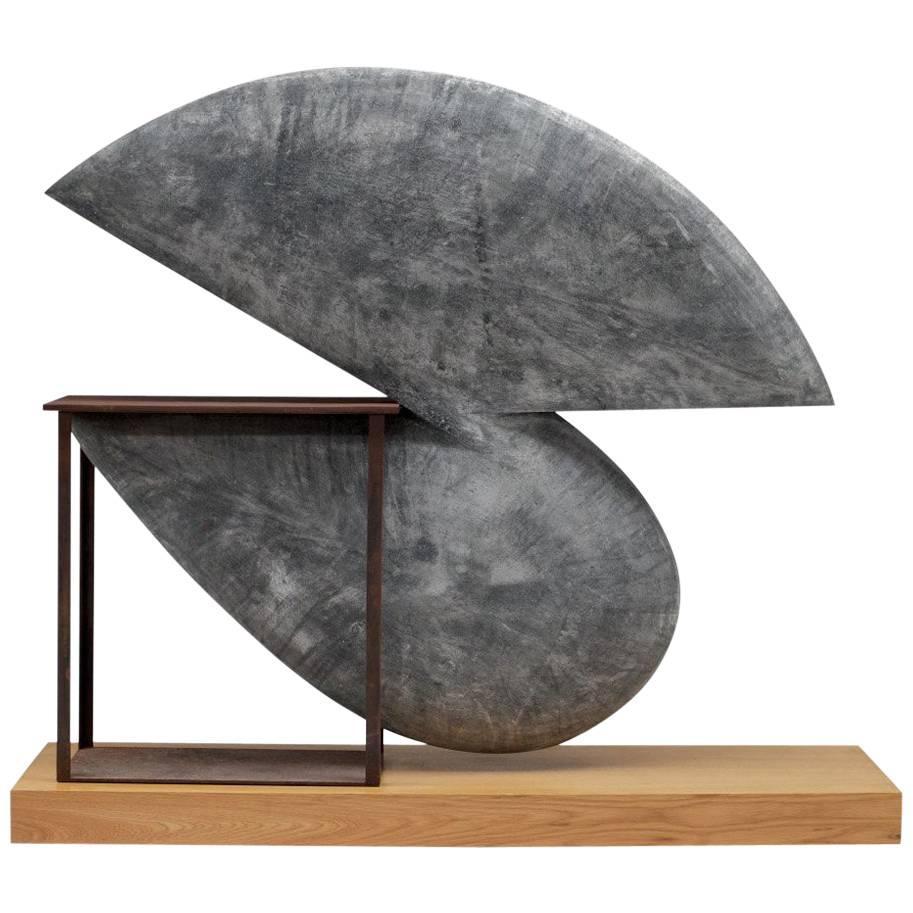 Art Sculpture by Win Knowlton