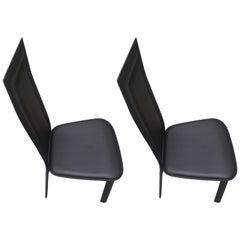 Pair of Lille Chair from Airnova