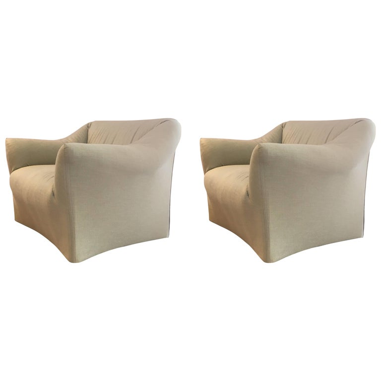 Comfortable Lounge Chairs