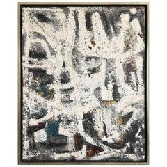 Ruth Wall, circa 1950s, Untitled