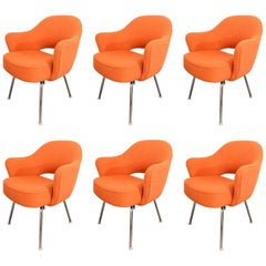 Knoll Eero Saarinen Executive Armchair