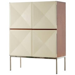 Antoine Philippon and Jacqueline Lecoq Sideboard, High Board, 1964 for Behr