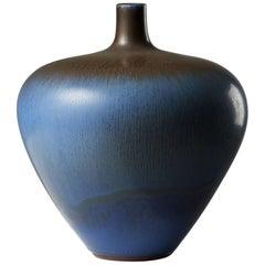 Vase Designed by Berndt Friberg for Gustavsberg, Sweden, 1960s