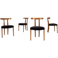 Dining Room Set by Ole Wanscher