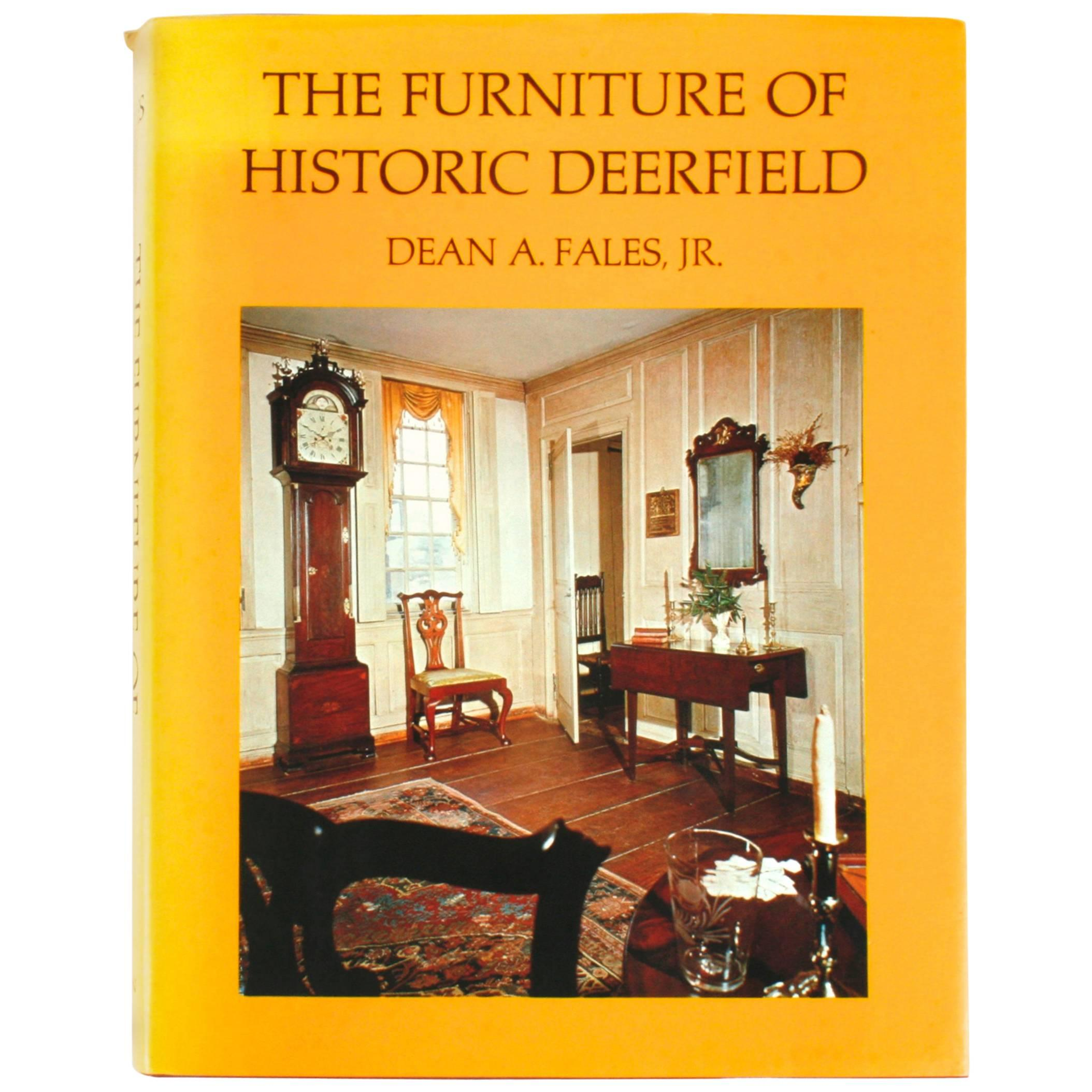 Historic Deerfield, A Portrait of Early America, First