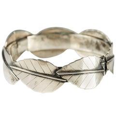 Bracelet Designed by Jonas Bohlin, Sweden, 1955