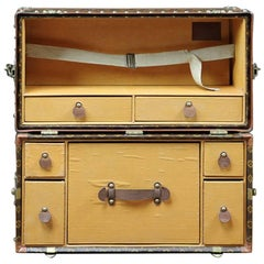 20th Century, Louis Vuitton Travel Office 'Hemingway Trunk'