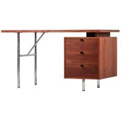 George Nelson Desk, 1960s, American Design