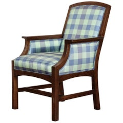 Stickley Upholstered Desk Chair