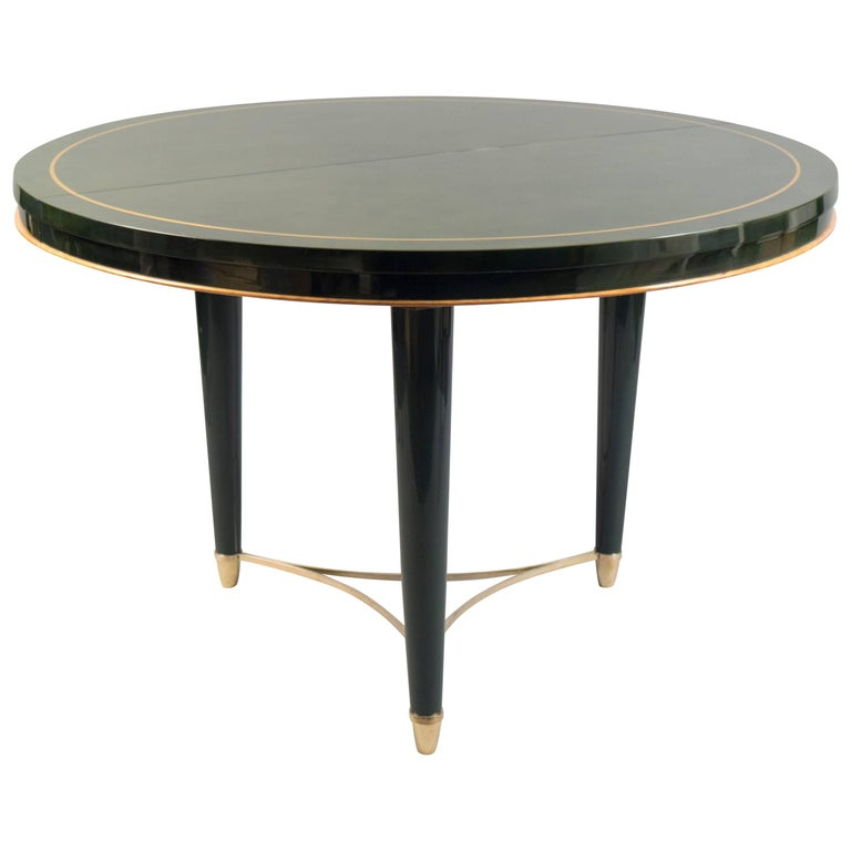 Dining Table by Baptistin Spade, France, 1960s
