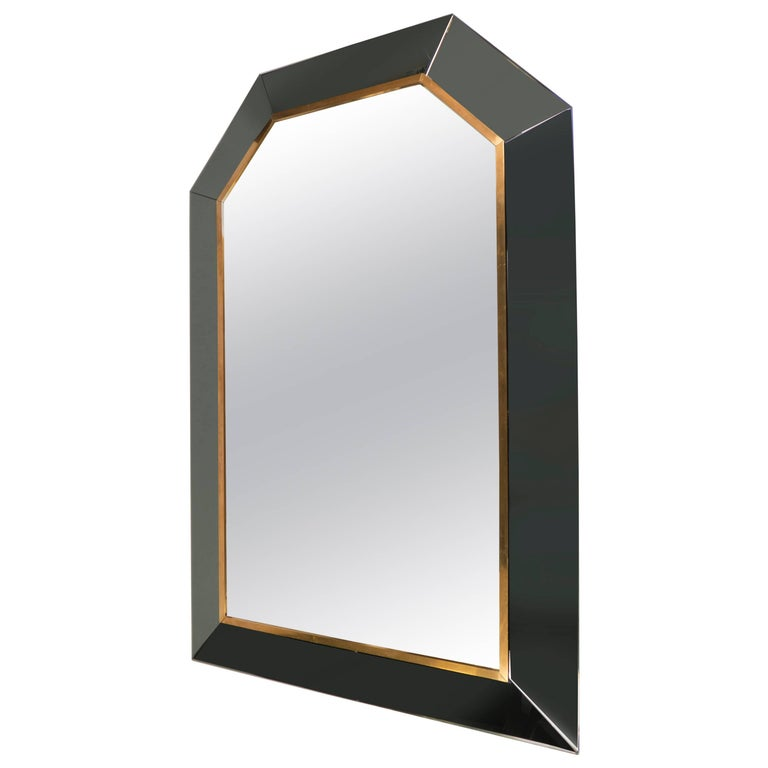 Large-Scale Mirror, France, 1940s