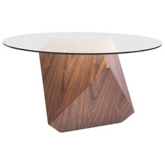 "William Earle ""Hal"" Dining , Centre or Entry Table Pedestal"