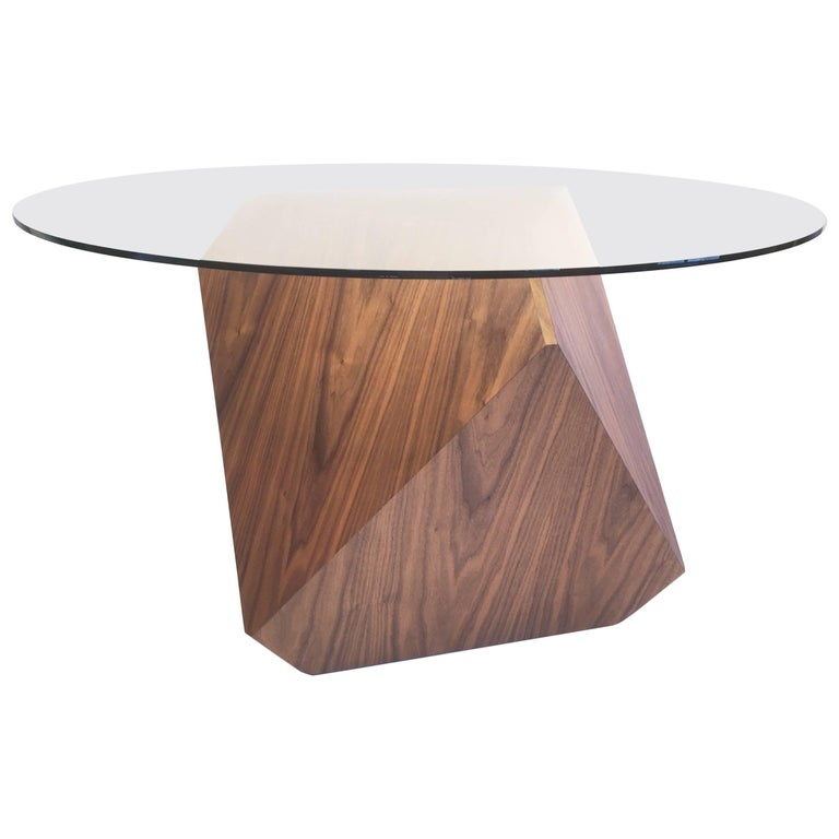 """i - con - ic : worthy of veneration, timeless ; see """" hal """". dining pedestal 54"""""""
