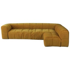 Strips Sofa by Cini Boeri for Arflex
