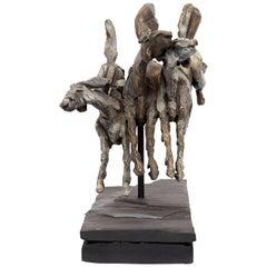 Triple Sculpture
