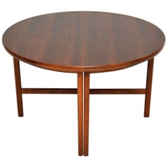 1960s Extending Dining Table by Robert Heritage for Archie Shine