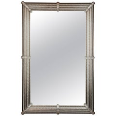 Custom Venetian Mirror