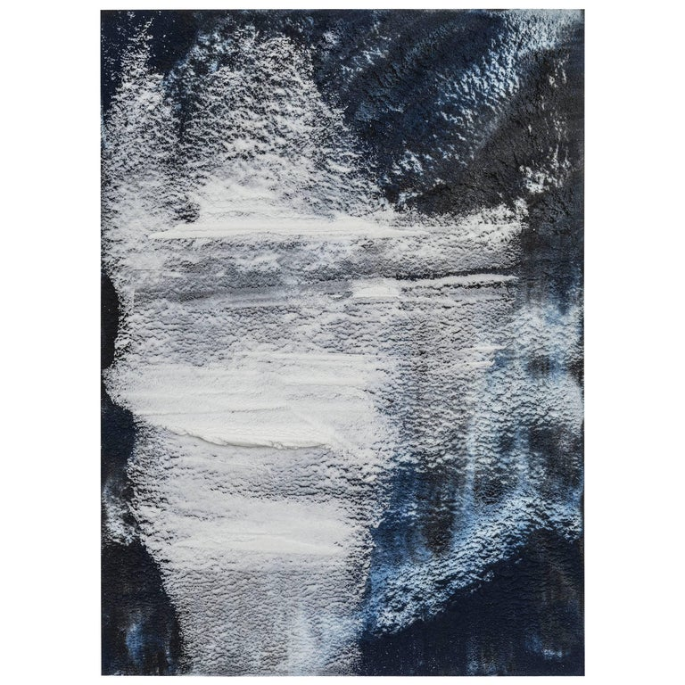 Richter Flatwork, Powdered Glass by Fernando Mastrangelo