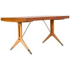 "Teak ""Napoli"" Dining Table by David Rosén"