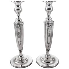 Wallace Candlesticks