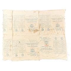 Japanese Rice Bag Blanket