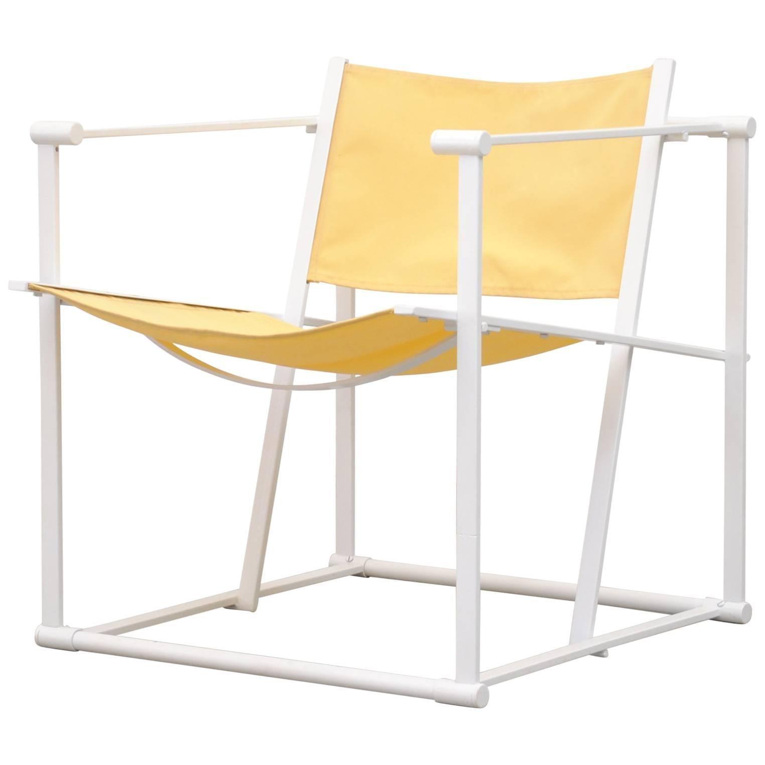 Pastoe Cube Lounge Chair by Radboud Van Beekum