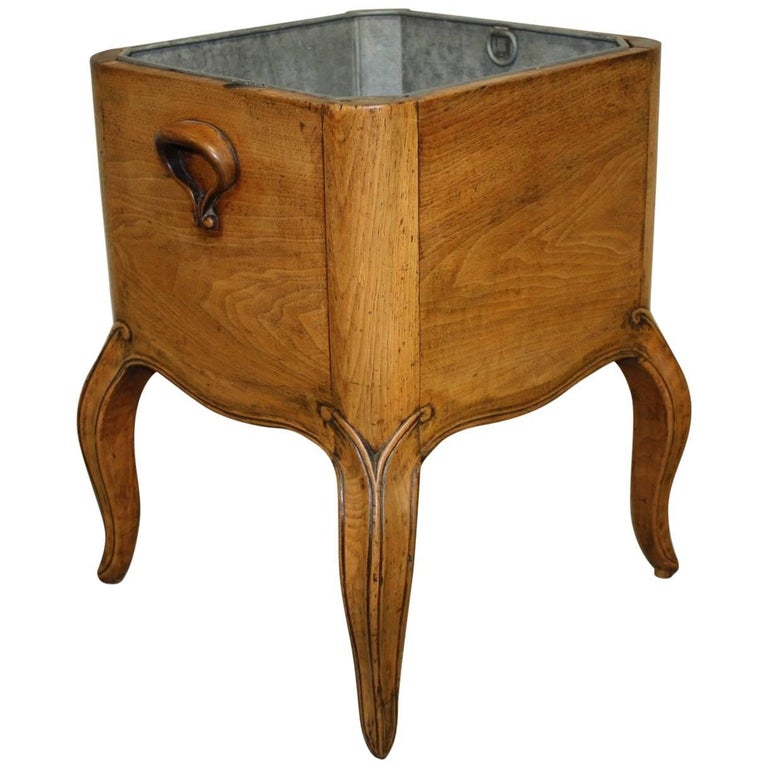 Charming 19th Century French Planter
