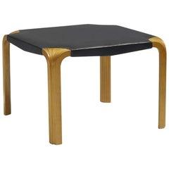 Alvar Aalto, Artek X-Leg/Fan Leg Bench/stool, 1954