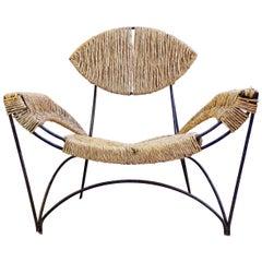 "Tom Dixon Armchair, ""Baby Fat"" Model, Cappellini Edition"