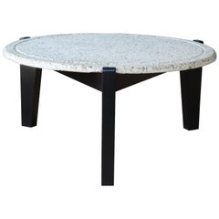 Terrazzo Top Coffee Table