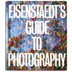 Eisenstaedt's Guide to Photography by Alfred Eisenstaedt