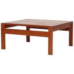 Ole Gjerlov-Knudsen Coffee Table France & Son 1960s