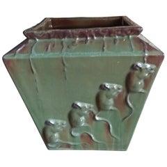Art Nouveau Serveware, Ceramics, Silver and Glass