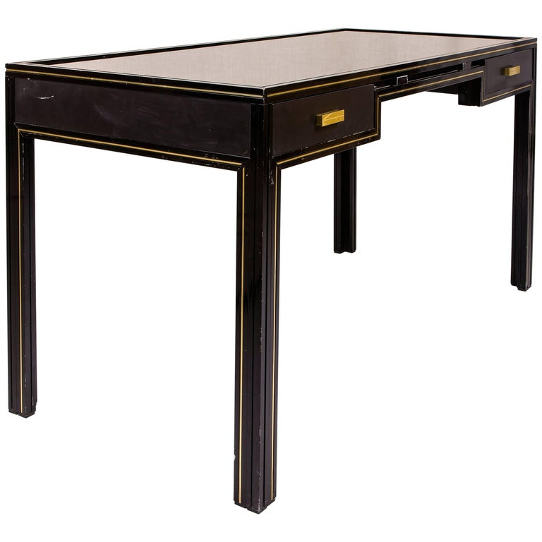 Pierre Vandel Desk, circa 1970, France