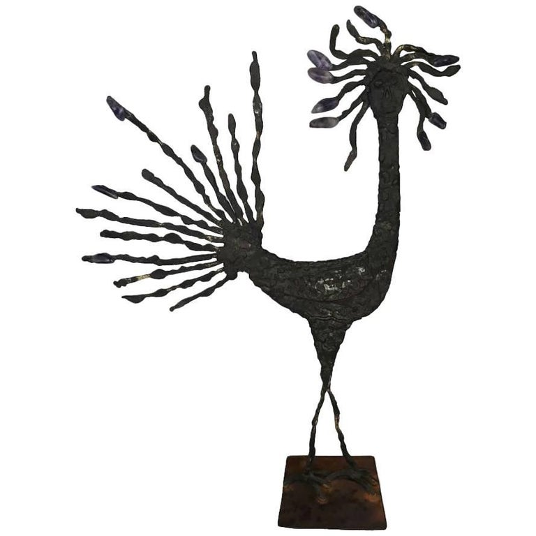 Pal Kepenyes Bronze Sculpture
