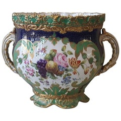 19th Century Copeland Cachepot