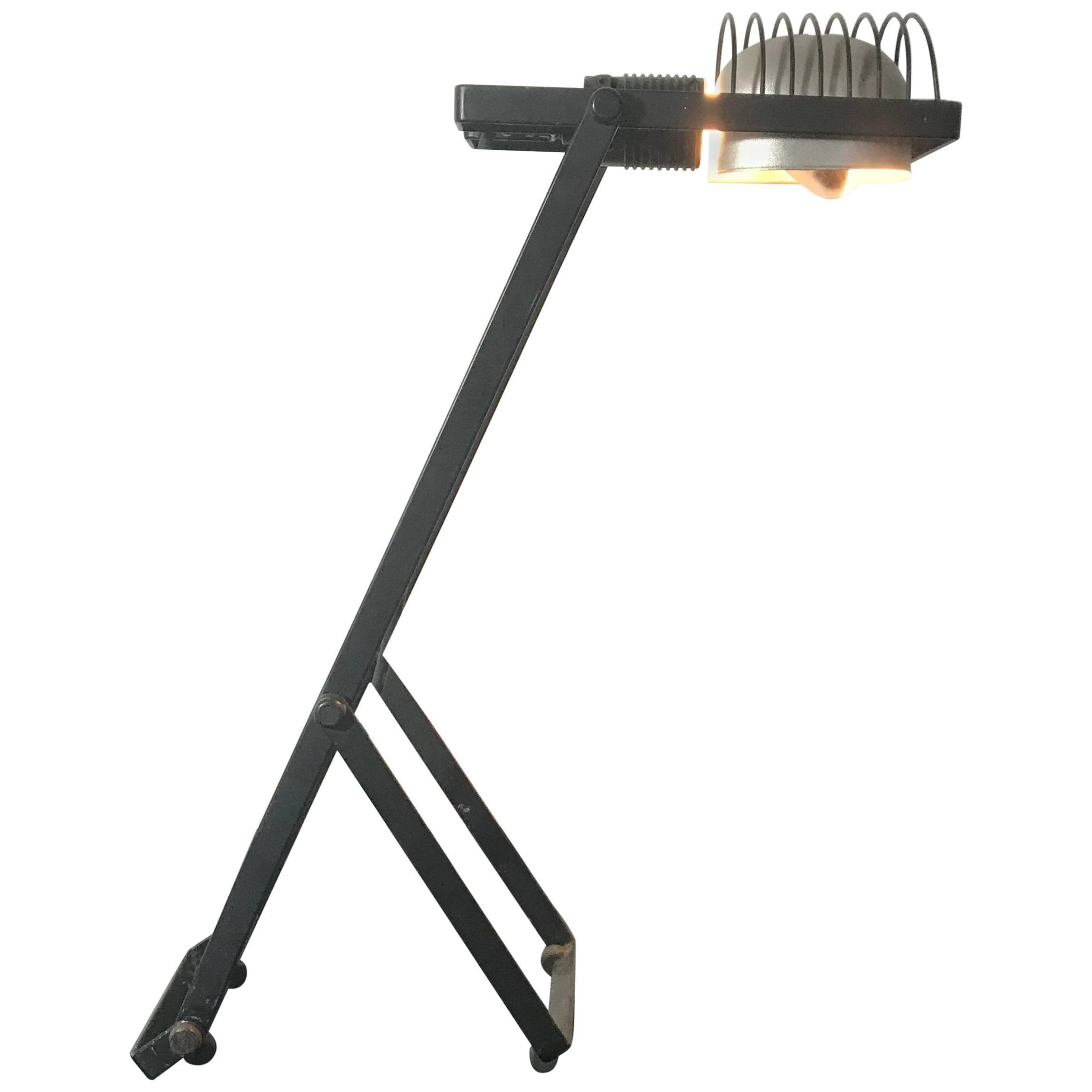 Ernesto Gismondi Sintesi Table or Desk Lamp, Artemide