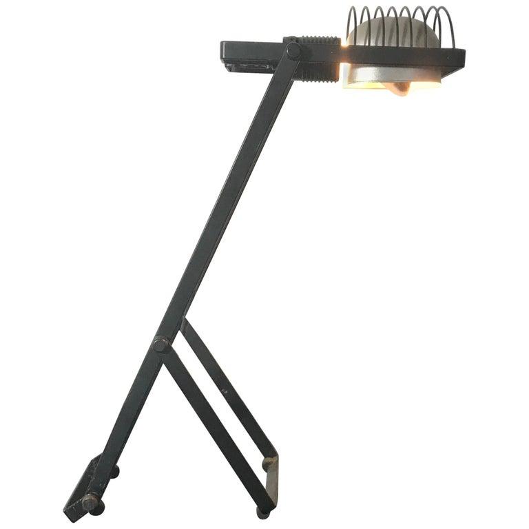 Ernesto Gismondi Sintesi Table or Desk Lamp, Artemide For Sale