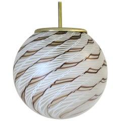 Original Spiraled Pendant by La Murrina