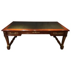 Empire Style Writing Desk