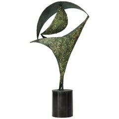 """James Bearden Sculpture """"Spirit Walker"""""""