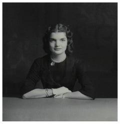 Vogue Archive Collection, Jacqueline Bouvier, after Richard Rutledge