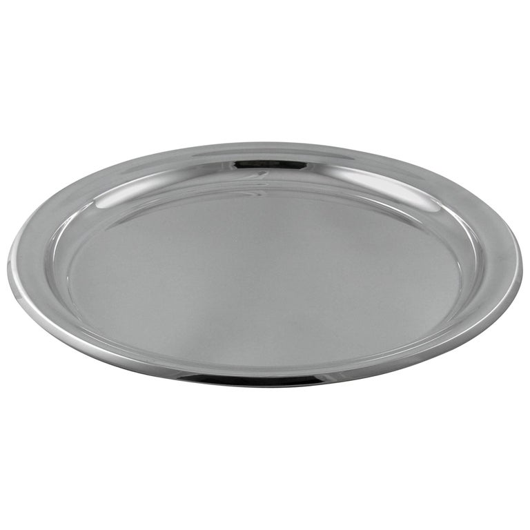 Sterling Towle Large Tray For Sale