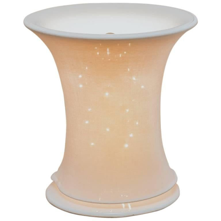 """20th Century """"Lucilla"""" Table Lamp by Gianfranco Frattini"""